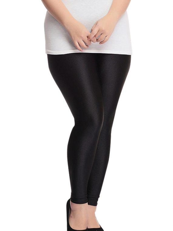Legging Femme Ronde