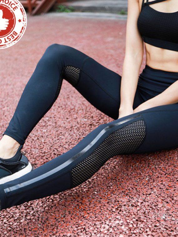 pantalon sport femme moulant