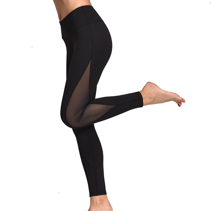 Collant Sport Transparent: Un Legging Sport stylé pour le mouvement