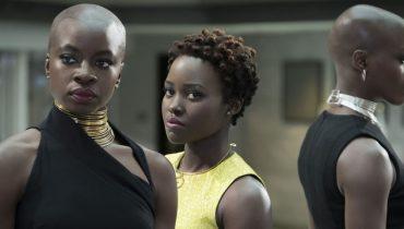 Wakanda Yoga, un nouveau style de yoga inspiré du film Black Panther