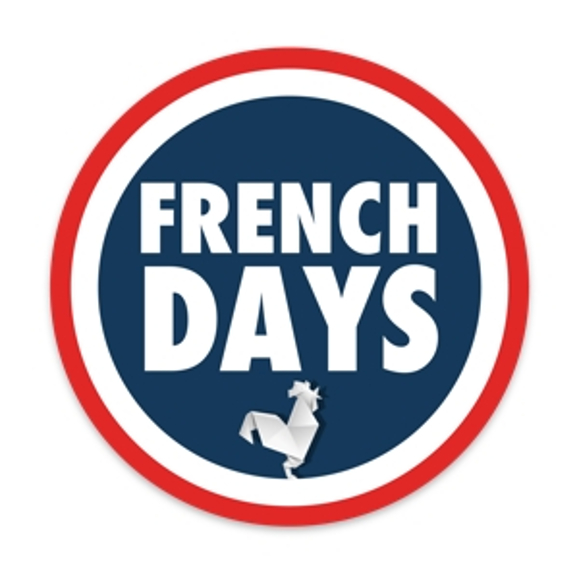Les meilleurs bons plans shopping des French Days, version tricolore du black friday