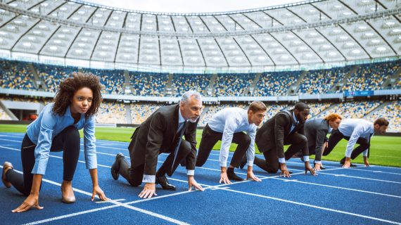 La pratique sportive en Entreprise