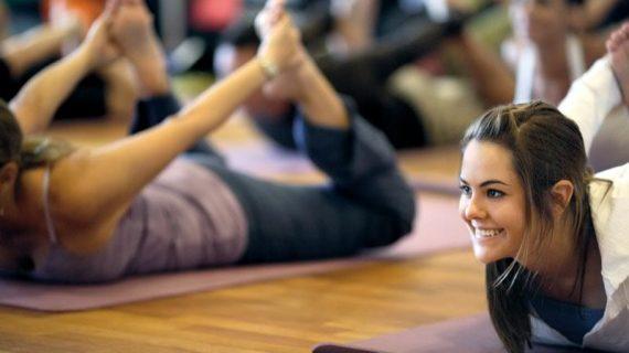 Tous les bienfaits du yoga sur le corps et le mental