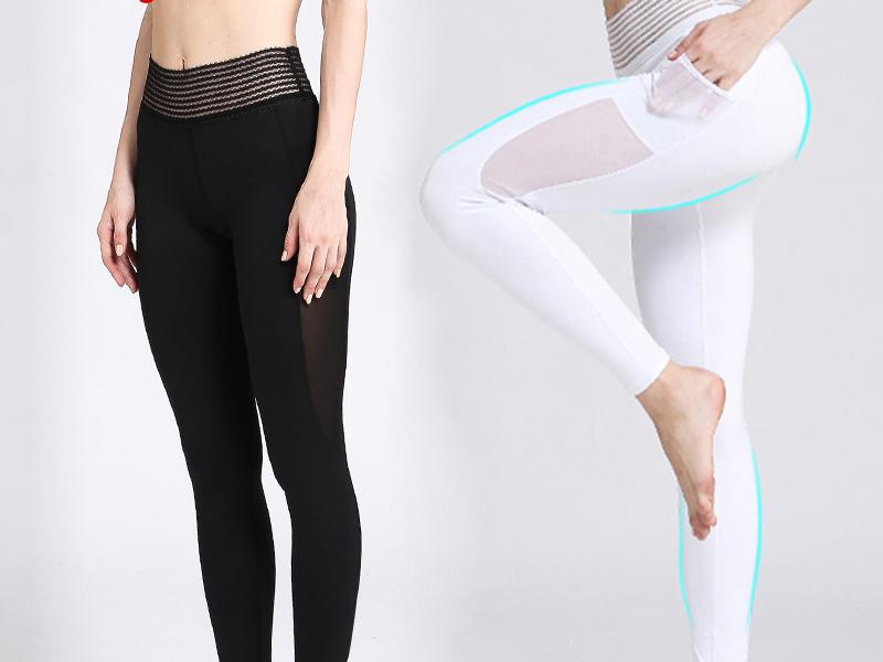 legging sport avec poche