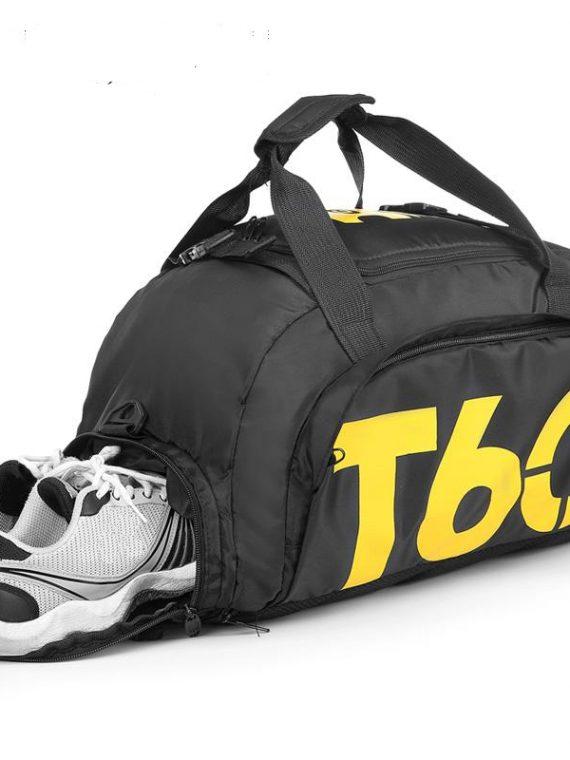 sac de sport fitness femme