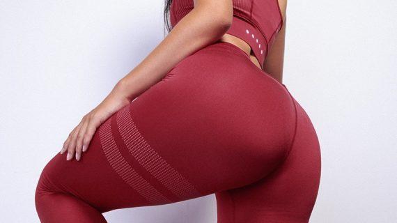 Gymshark: La marque de vetement fitness la plus tendance dans les salles de sport