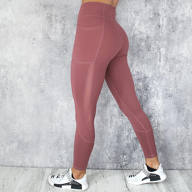 legging avec poche