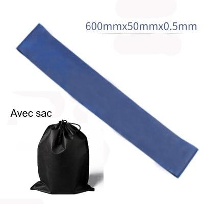 Bleu + sac