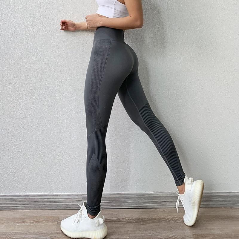 legging sport push up