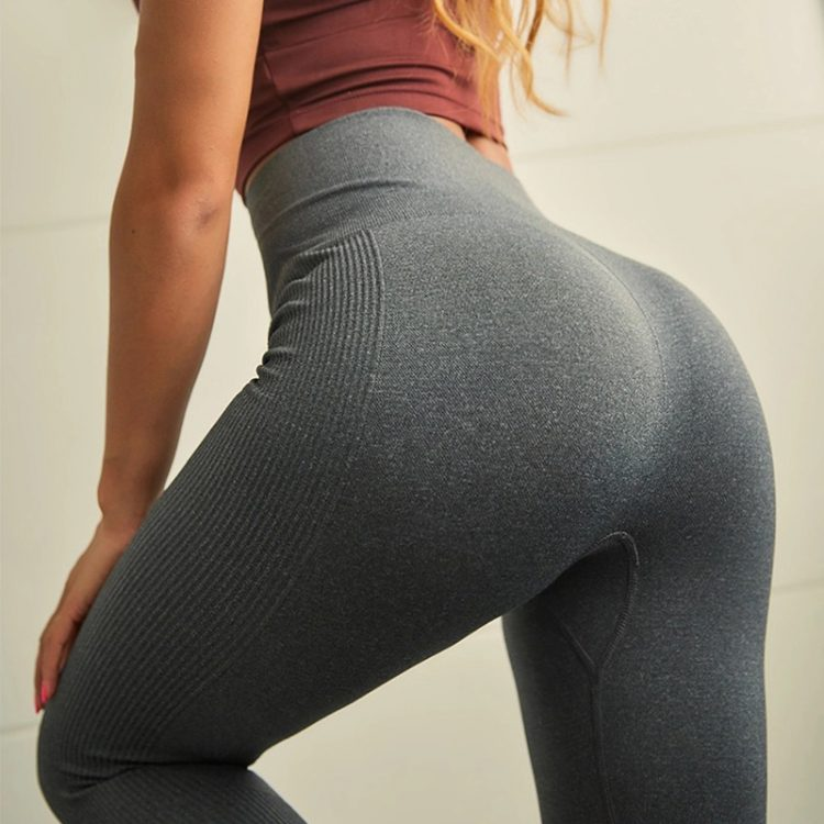 Legging sport effet push up