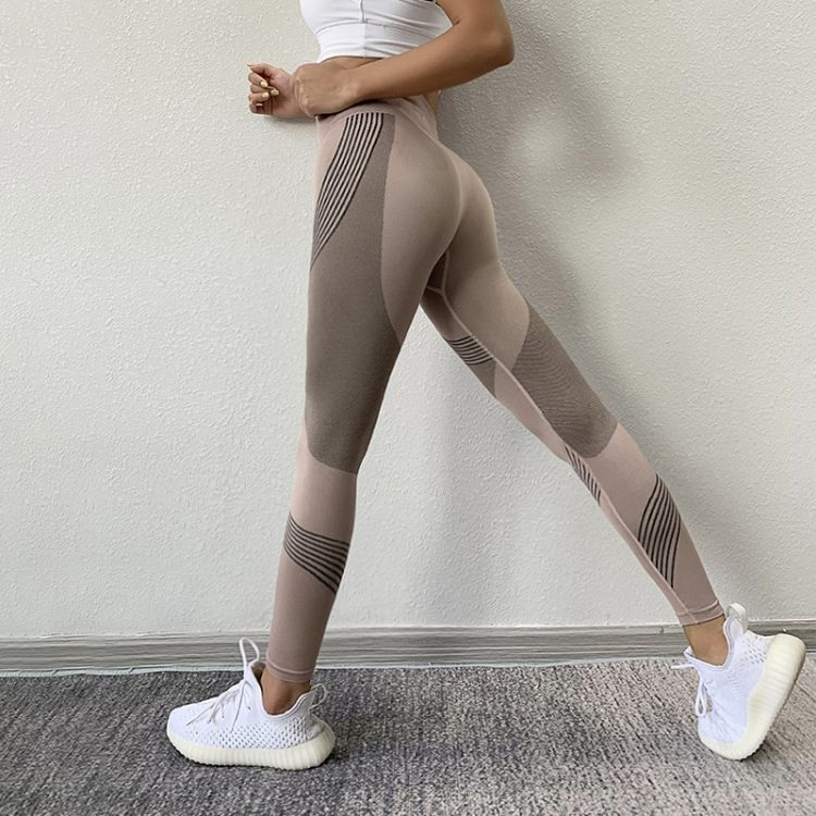 leggings fitness push up