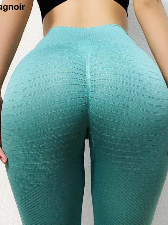 legging-Push up taille haute