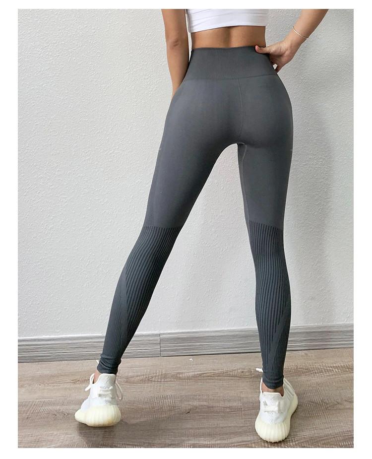 push up legging femme