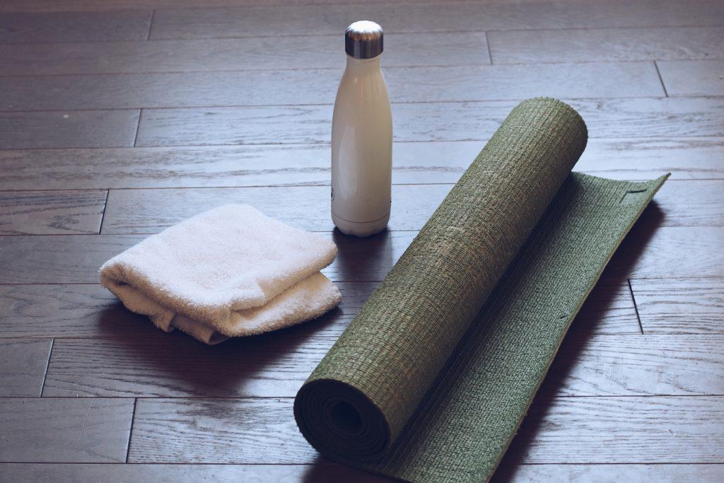 Equipement pour le Yoga