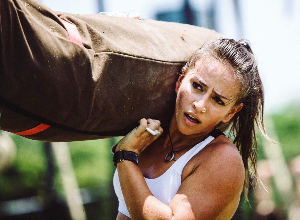 exercice de musculation pour femme