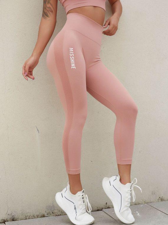 legging 7/8 Femme Sport