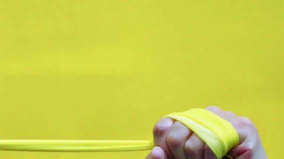 Bande élastique fitness:  1 des meilleurs accessoire fitness de musculation