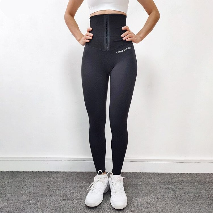 legging de compression femme