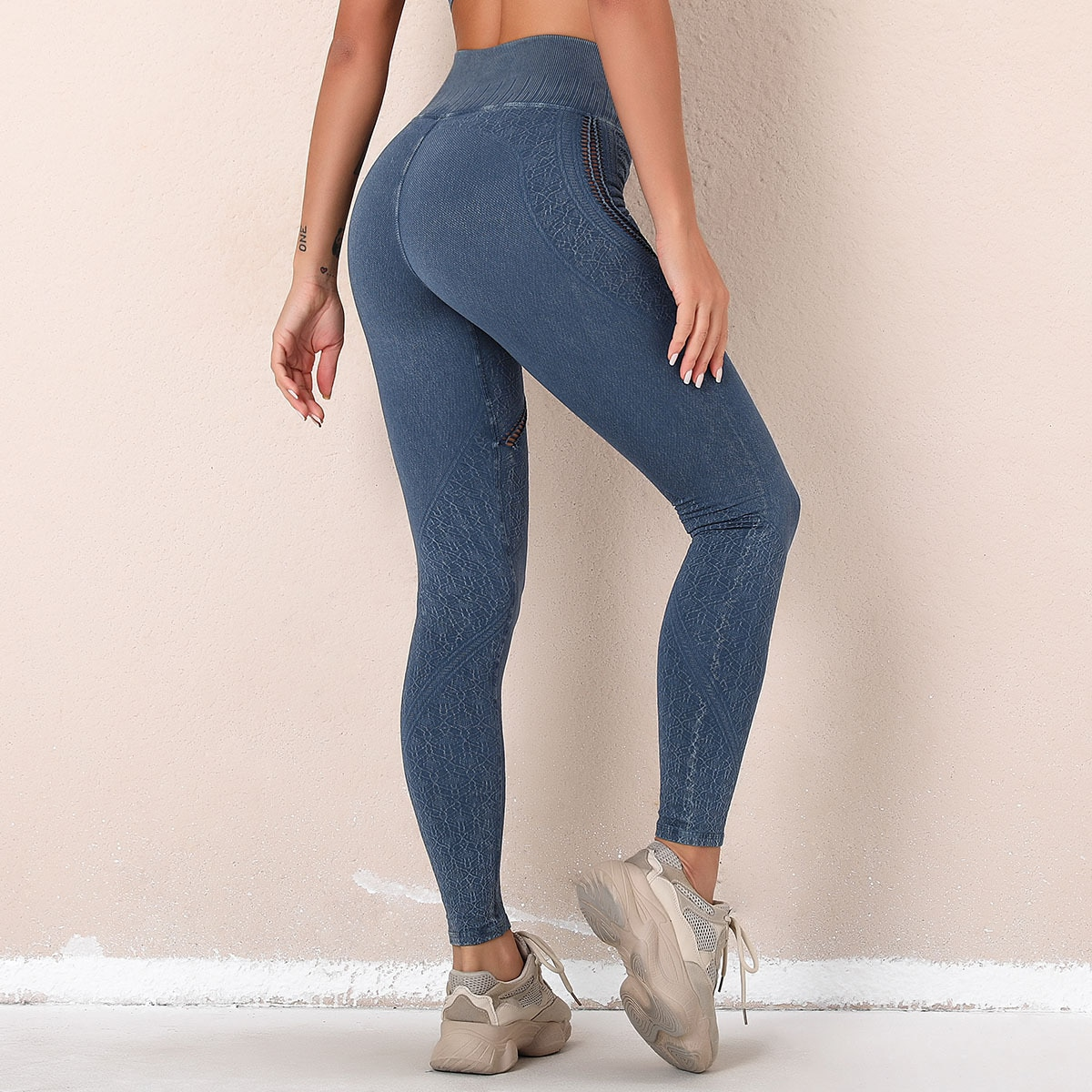 legging aspect jean