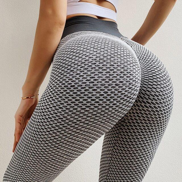 legging sport tiktok